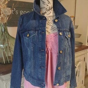 Michael Kors Denim Jacket